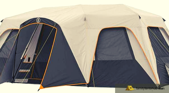 Bushnell Shield Series 12 Person Instant Cabin Tent 18 x 11