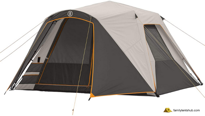 Bushnell Shield Series 11′ x 9′ Instant tent